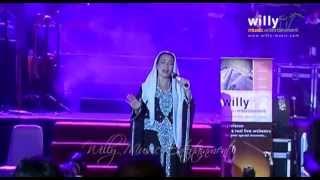 Cinta Kita - Reza Artamevia feat Willy Music Entertainment Orchestra - Wedding Music Bandung
