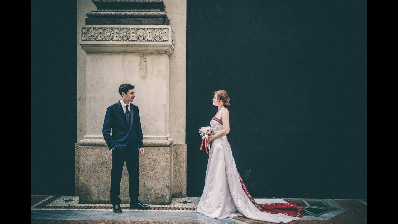 a41599bb222d Matrimonio civile a Palazzo Reale Milano