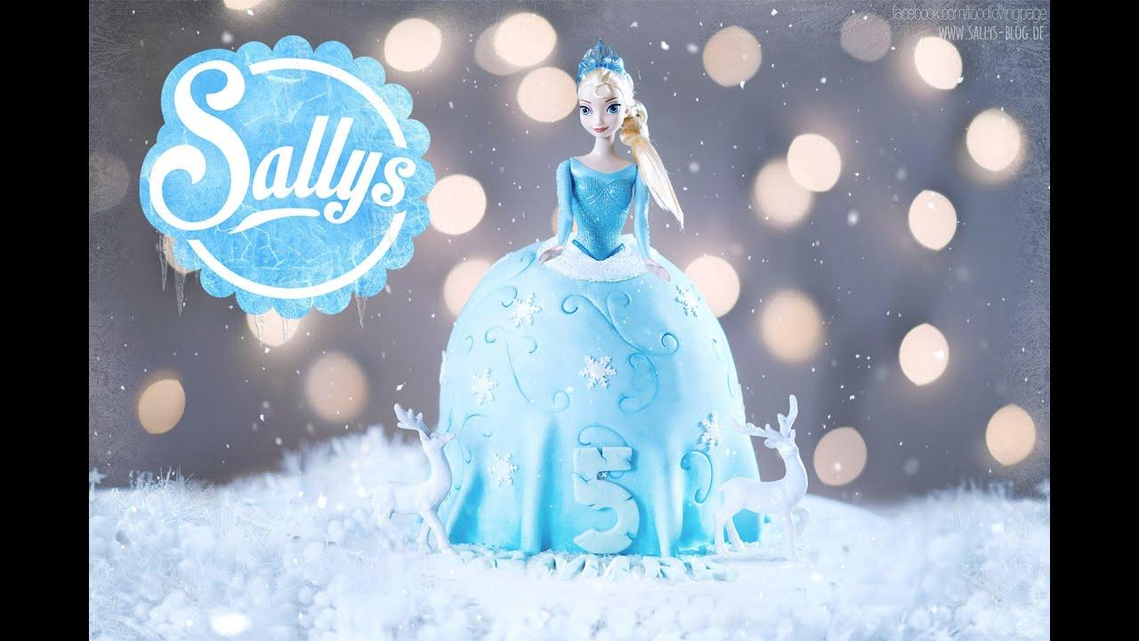 Prinzessinnen torte sally