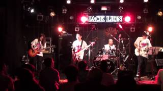 武藤敬司入場テーマ曲「HOLD OUT」MonkeyFlipLIVE2012