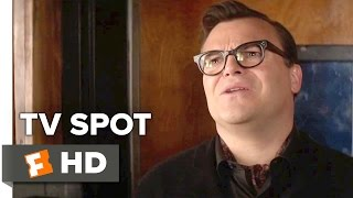 Goosebumps TV SPOT - Who You Calling Dummy? (2015) - Jack Black, Dylan Minnette Movie HD