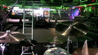 Voices of Destiny - Tour Diary May 2012