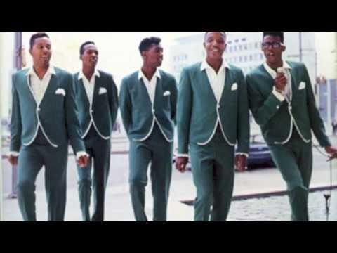 The Temptations - Earth Angel Remix