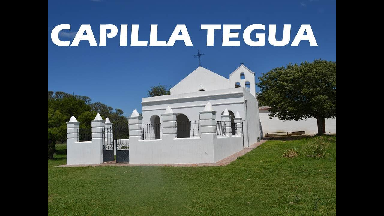 CAPILLA TEGUA