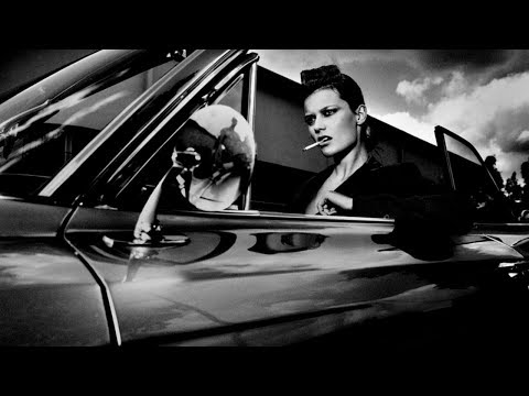 David Gilmour & Mica Paris - I Put A Spell On You