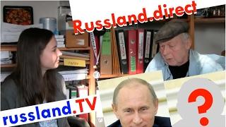 Was kommt nach Putin?