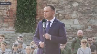 Spotkanie Prezydenta z mieszkańcami Strzelina