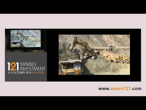 Presentation: Victoria Gold Corporation - 121 Mining Investment New York October 2018