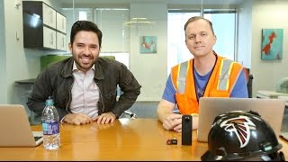 The Digital Transformation of Apps for Construction   The Foojee Show Episode 10