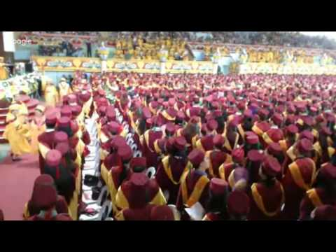 MSU-IIT 46th Commencement Exercises (Commencement Speaker: SC Justice Antonio T. Carpio )