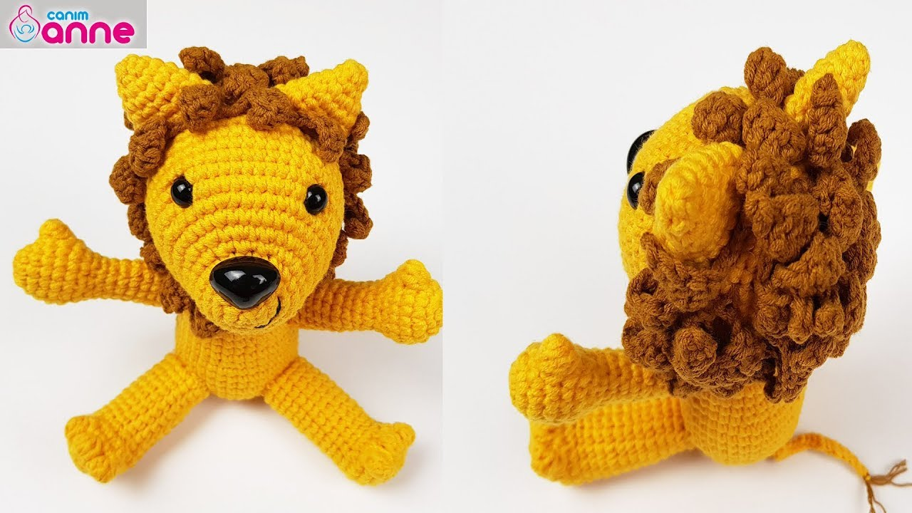 Nehir Bebek yapımı ( amigurumi )   Crochet doll pattern, Crochet toys,  Crochet dolls   720x1280