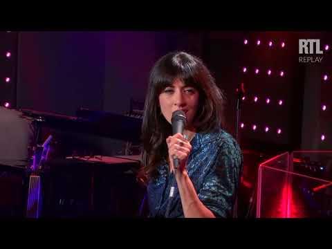 Nolwenn Leroy - So Far Away From L.A. (Live) - Le Grand Studio RTL