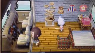 Tuto - Comment Avoir Une 3ds Et Une Wii U Sur Acnl