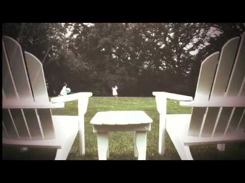 Architectural Garden Landscape Design - Music Video.mov