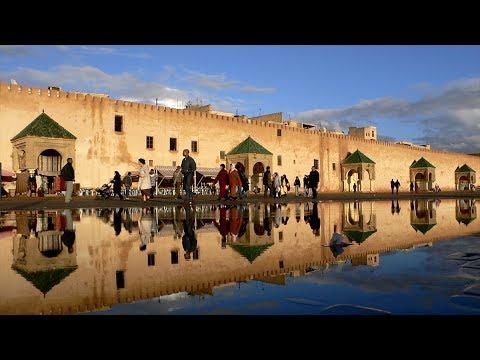 Place El-Hedim - Meknes, Morocco