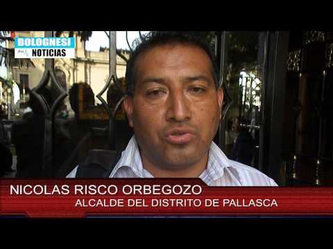 Nicolas Risco: Promotores de revocatoria son vagos y sinverguenzas