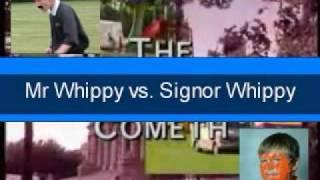 Mr Whippy vs. Signor Whippy Thumbnail
