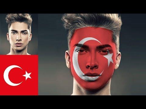Yeni Mucize Ugur Bocegi Yuz Boyama Resim Boyama
