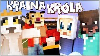 Minecraft Kraina Króla [15] - SERWEROWY MUNDIAL!