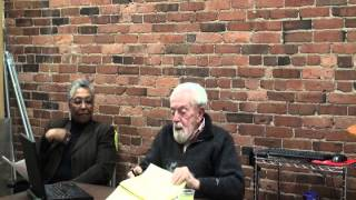 Forty Years in the Labor Movement: Video 1 of 2