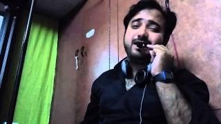 Mai tujhe chhod ke kaha jaunga   Trinetra by Adil Naseer