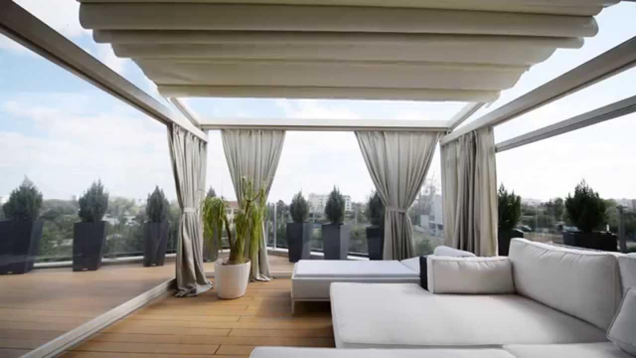Corradi Romania Transformare Outdoor Living Space