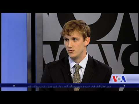 Owen Daniels on US travel ban - VOA TV Ashna