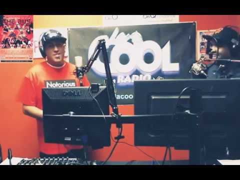 Radio interview with La Cool Radio Sacramento CA