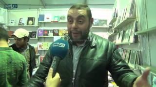مصر العربية | أيمن العتوم: كل روياتي موجودة PDF بسماح مني..ومكسبي هو الجمهور