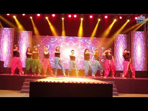Jiya jale jaan jale choreographed by Dance for togetherness