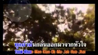 Repeat youtube video ลูกอม-วัชราวลี(KARAOKE)ตัดเสียง