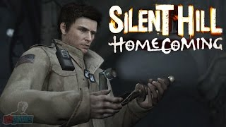 Silent Hill Homecoming Part 9 | Horror Game Let