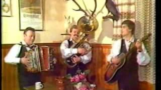 Agaton Trio - In der Jägerkeusche