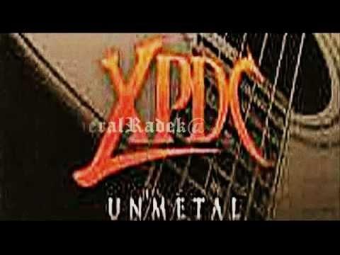 Apa Nak Di Kata UNMETAL Version ( XPDC )