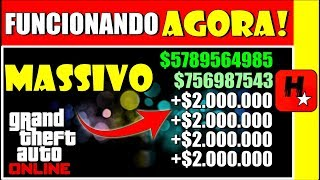 $10,000,000+ Every 12 Minutes! GTA 5 MONEY GLITCH - ($1.8 Million Every 2 Min.) (GTA V Money Glitch)
