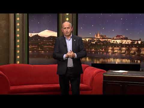 Úvod - Show Jana Krause 29. 1. 2020