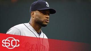 Robinson Cano suspended 80 games for violating MLB's joint drug agreement   SportsCenter   ESPN