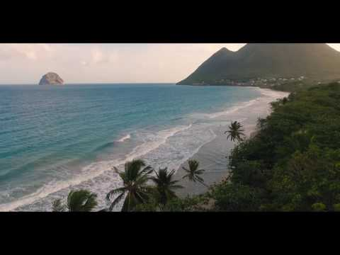 La Plus Belle Plage De Martinique