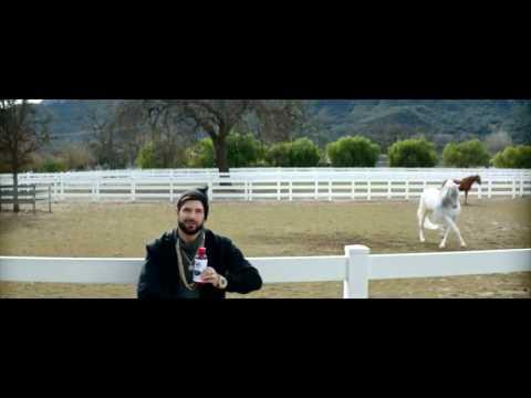 super advertising tv - 4 - Horses