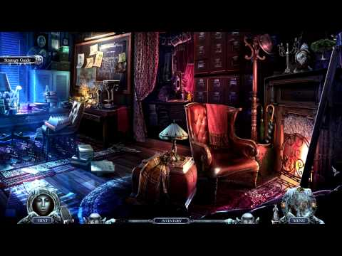 Hidden Object Adventure: Riddles of Fate 3: Memento Mori Collector's Edition - Available Now