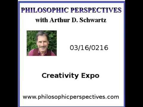 Creativity Expo 03/16/2016