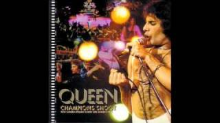 14. See What A Fool I've Been (Queen-Live In London: 10/6/1977)