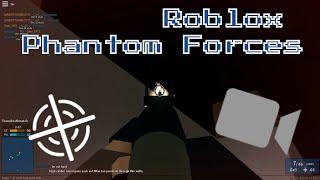 Roblox Indo/ Review Phantom Forces