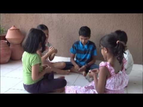 D'source Raja, Mantri, Chor, Sipahi   Indoor Games   D