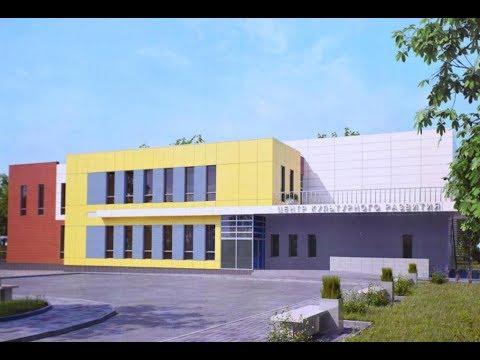 Губернатор поддержит строительство нового ДК в Верхней Туре