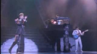 CAMP FANKS!!'89 より 基本的にダンスが笑えます(笑 c-1から連続で!