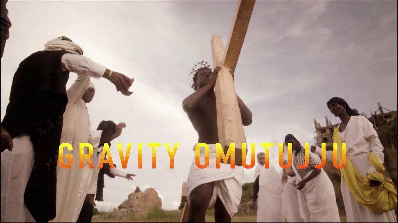 Download Ani Yabagamba  Gravity Omutujju  Official Video 2018 Sandrigo Promotar