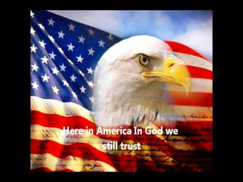 Diamond Rio-In God We Still Trust (With lyrics)