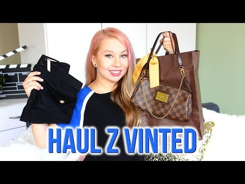 6ef8c066fc HAUL Z VINTED  2│Kate Wednesday