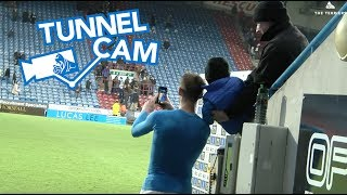🏟TUNNEL CAM | Huddersfield Town vs Arsenal